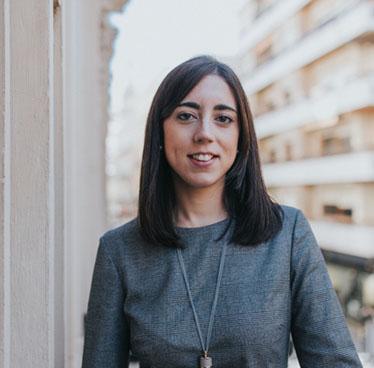 Guadalupe Martínez Revuelto